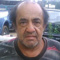 Manuel Monterrosa