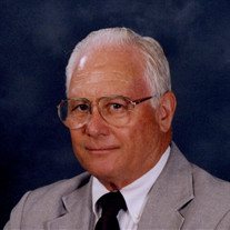 Mahlon Pearl Cochran Jr