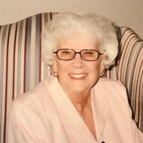 """Patricia """"Pat"""" Ann Riesett"""