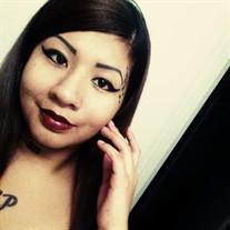 Vicky Maribel Ruiz
