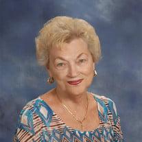 Nancy Diane Mathews