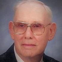 Wilbur Franklin Fletcher