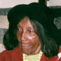 Thelma Jean Weaver