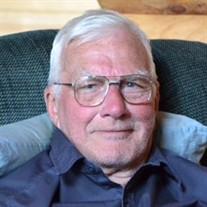 Roger Elwyn Moseman