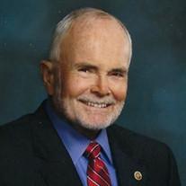 Allen P. Leggett