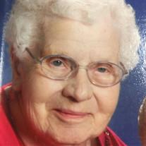 "Mildred M. ""Millie"" Hill"