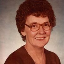 Emma M. Woody