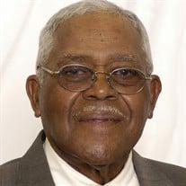 Lilton Isaac Evans, Sr.