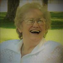 Doris Jean Dempsey