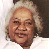 Dora Gilchrist