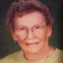 Eleanore Louise MacIvor