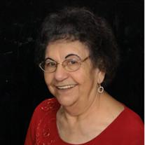 Wanda Lucreta Buckler