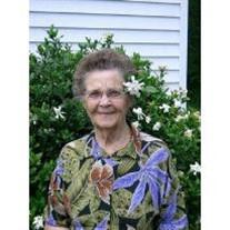 Nellie Callaway Dickerson Hendricks