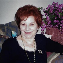 Gloria J Sperling