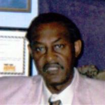 Mr. Jackie R. Myricks