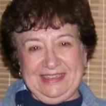 Eleanor Fornin Rosenow