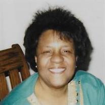 Ann Rita Elizabeth Lee