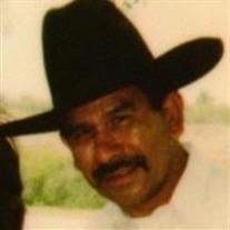 """Ignacio """"Mickey"""" Hernandez"""