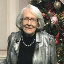 Trudy Bartholomew