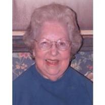 Elizabeth Seymour Hulme