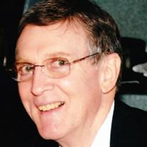 George Michael Thigpen