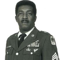 MSG (Ret.) John W. Baylor