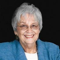Shirley Hicks Boatwright