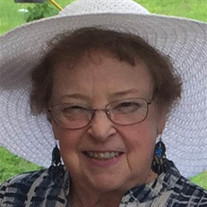 Sylvia  G. Daniel