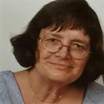 Linda Marie McMahon