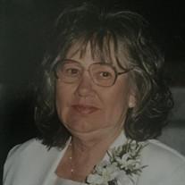 Elsie Mae Low