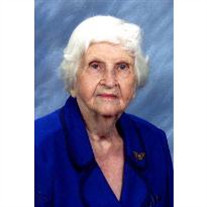 Lois Mckissick Jones