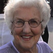 "Mrs. Thelma Lenore ""Noey"" Wilson"