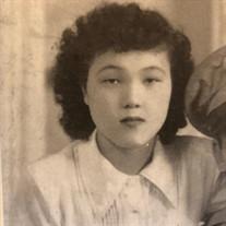 Sayoko Torngren