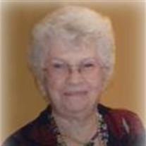 Bernice David Simoneaux