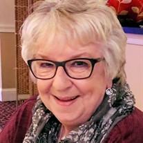 Carol M. (Crossley) Cabral