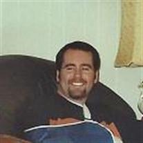 Robert Wayne Brewer