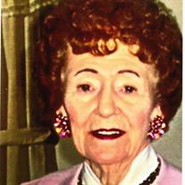 "Marian ""Myrt"" Rita Mohr"