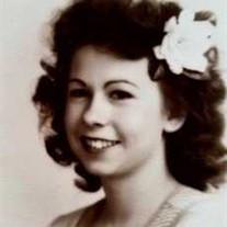 Dorothy Evelyn Johnson