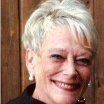 Susan Ray Palmer Brown