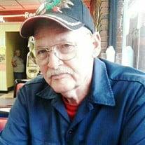 Barry Dale Hamlin