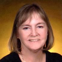 Julie Ann Roby