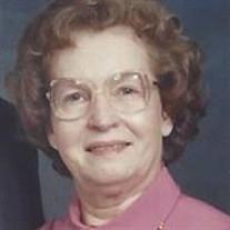 Betty Jo Malone