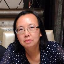 Mrs Claudine Sin-Kwan Poon