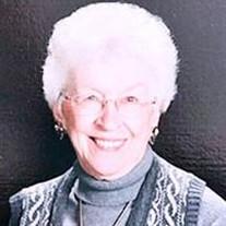 Mary Anne Lindahl