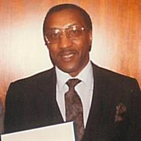 Mr. John Wiley Smith