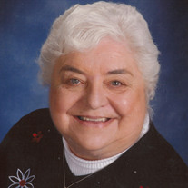 Hilda M.  Schieber