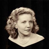 Olga Theodora Blackford