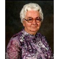 Velma Elizabeth Smith Moon