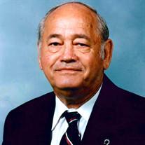 Billy D. Roberts Sr