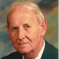 Walter Lee Gay
